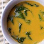 moliūgo sriuba
