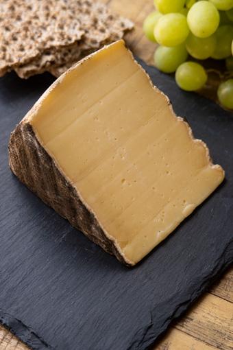 prancūziški sūriai - tomme
