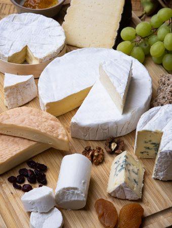 prancūziški sūriai