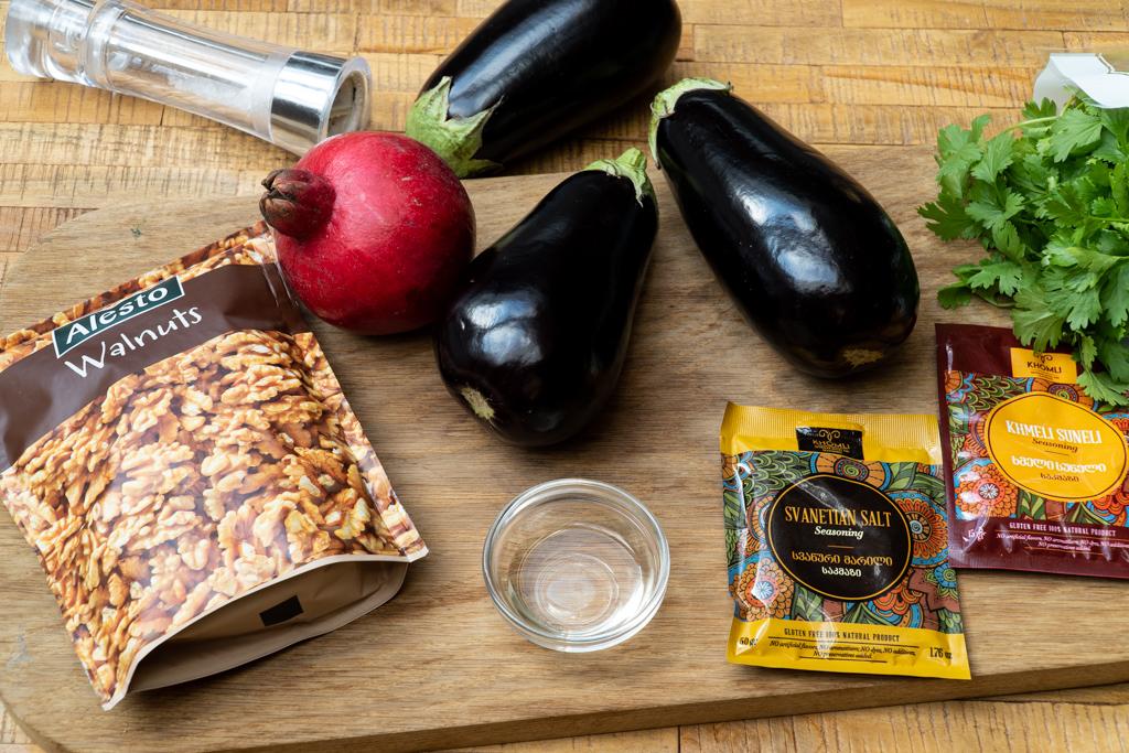 baklažanų suktinukai ingredientai