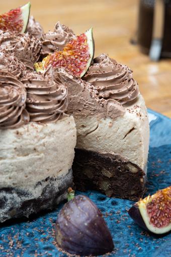 putėsių tortas